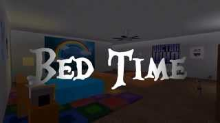Bed time - (Roblox Machinima)
