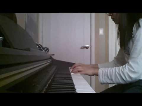 방탄소년단(BTS)-상남자(Boy In Luv) piano cover