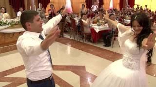 Հայկի և Ժենյայի հարսանեկան պարը. Hayki ev Zhenyai harsanekan pary
