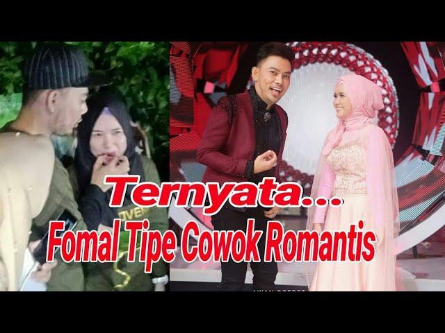 Fomal Tipe Cowok Romantis Fikoh Suka