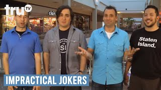 Impractical Jokers - Jokers at the Mall