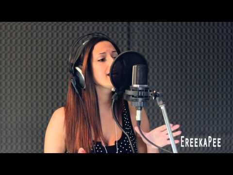 That's what friends are for - EreekaPee (Cover)