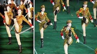 TÉ NGỬA Với Những Sự Thật Về Đất Nước Triều Tiên