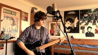 The Beatles - The Fool On The Hill Cover