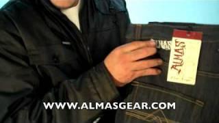 ALMAS Winter Jacket Collection