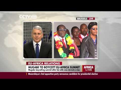 European Union & Africa Union Relations