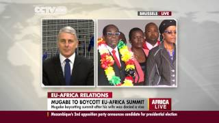 European Union & Africa Union Relations