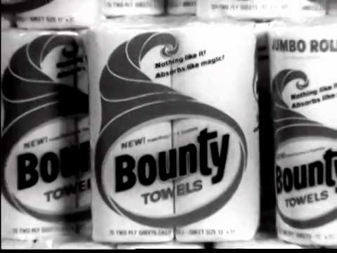 Television Commercials 1960s
