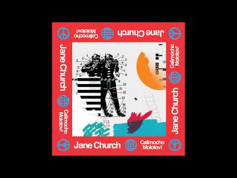 Jane Church - New England Mp3