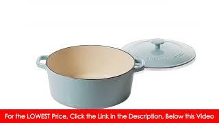 Cuisinart CI670-30BG Chef's Classic Enameled Cast Iron 7-Quart