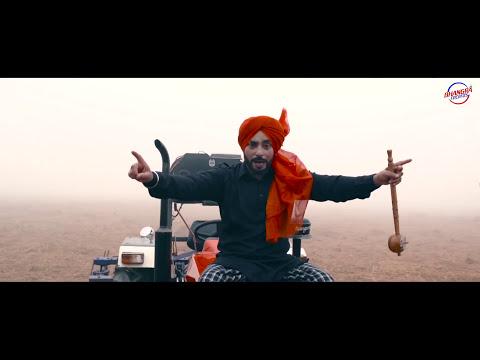 Latest Punjabi Songs 2018 | FOLK REVIVE |  BUKAN JATT | NEW PUNJABI SONGS 2018 | BHANGRA RECORDS