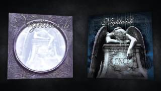 Nightwish Ghost Love Score instrumental