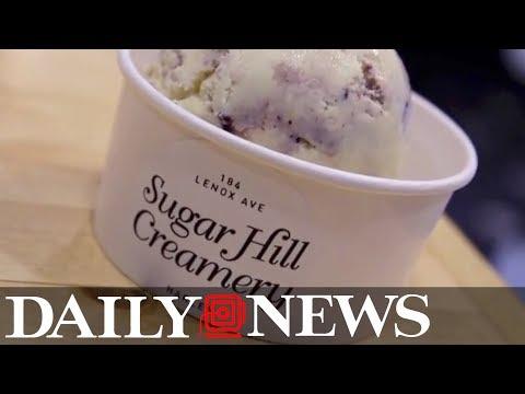 Family-run Sugar Hill Creamery opens in Harlem