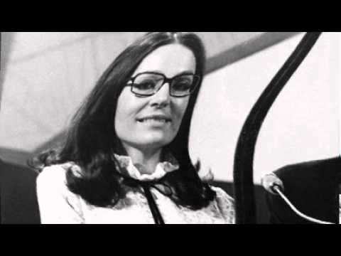 Nana Mouskouri - Wildwood Flower - 1962