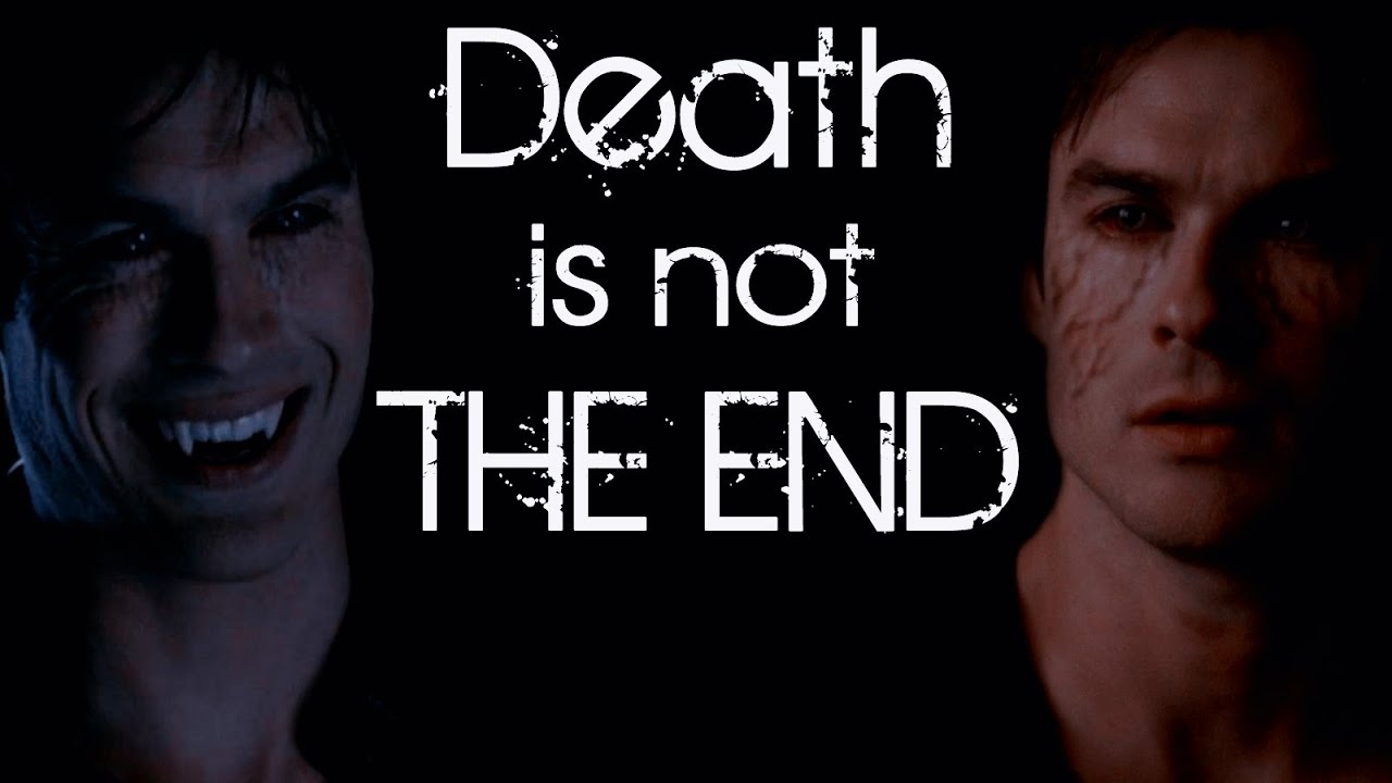 """death is not the end a Alan rickman recites """"if death is not the end,"""" a moving poem by robyn hitchcock in film,  if death is not the end,."""