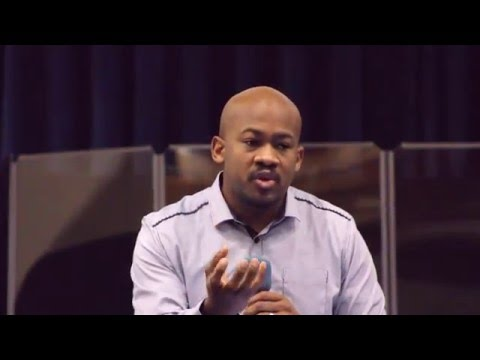 Winston Mahlatse Mashua -The uniqueness of Jesus in the Race Dialogue thumbnail