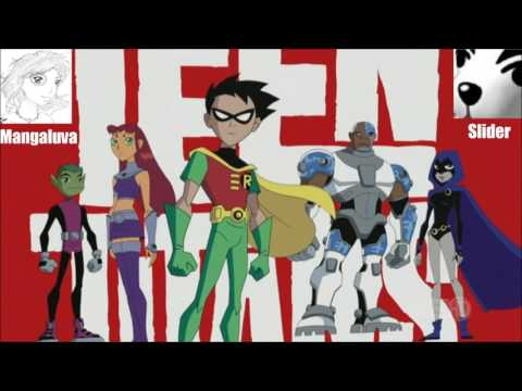 Ans Chat Teen Titans How Long Is Forever