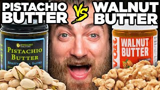 What's The Best Nut Butter? Taste Test