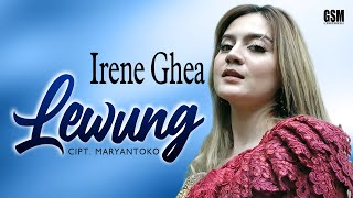 Dj Slow Lewung - Irene Ghea I Official Music Video