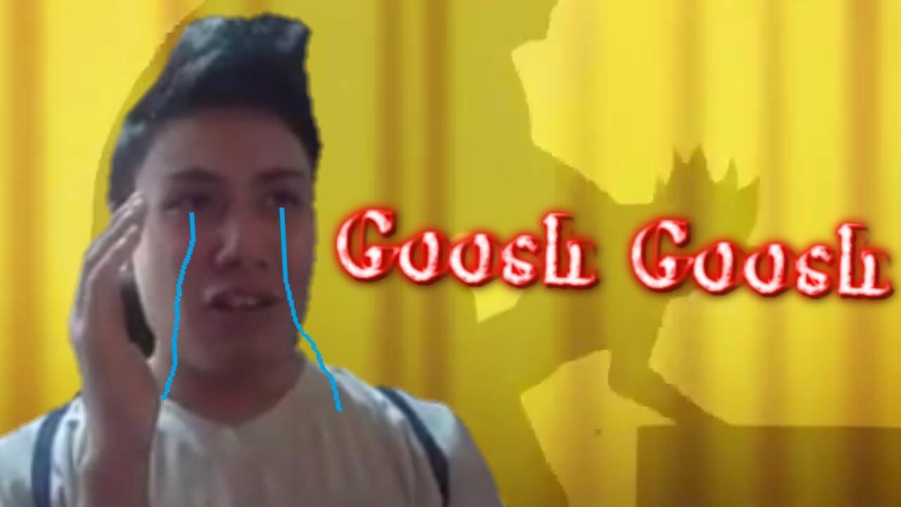 Goosh goosh