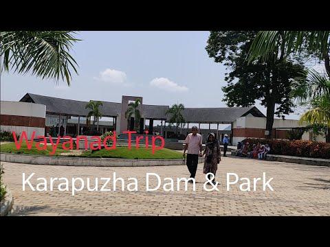 Wayanad Trip - Karapuzha Dam