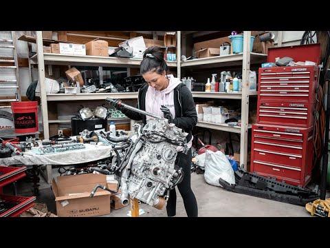 teaching-my-girlfriend-how-to-build-an-sti-engine!
