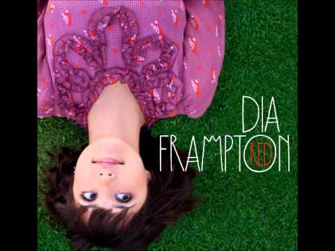 Dia Frampton - Love Can Come From Anywhere (Walmart Bonus Track)