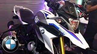 BMW G 310 R VS BMW GS 310 VS BMW S 1000 RR Pro 🔥🔥