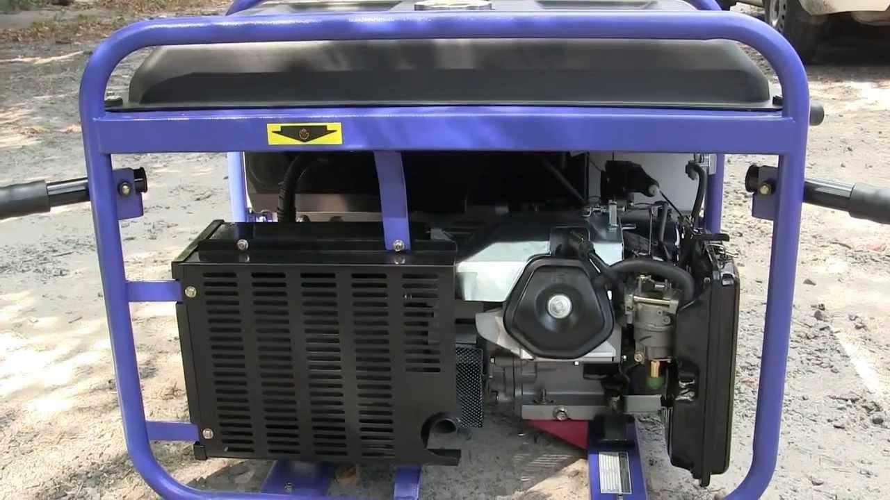 бензогенератор endress ese 2000 bs инструкция по разборке двигателя
