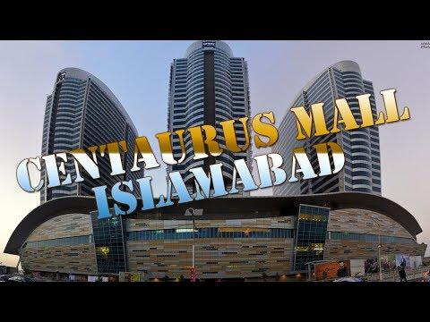 Centaurus Mall Islamabad   Fun City