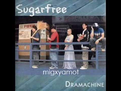 03 Sugarfree  Kwentuhan