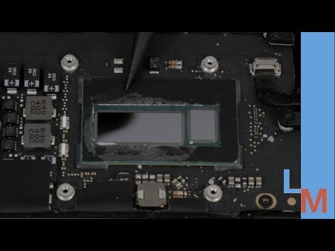 How to replace ram macbook pro late