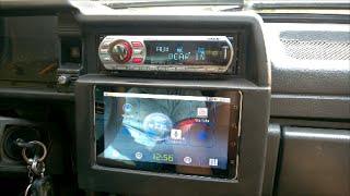 видео Лучший планшет в автомобиль