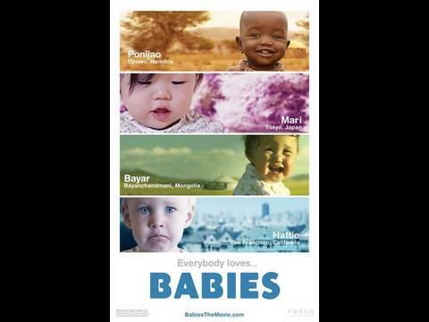 Babies Film