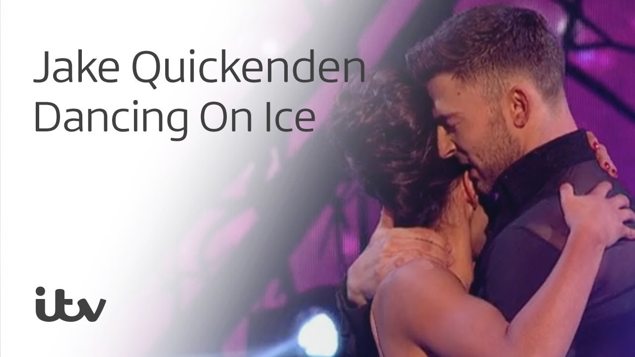 Dancing On Ice 2018 | Jake Quickenden's Road to the Final | ITV