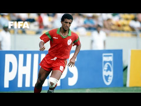 'Morocco has an abundance of talent'