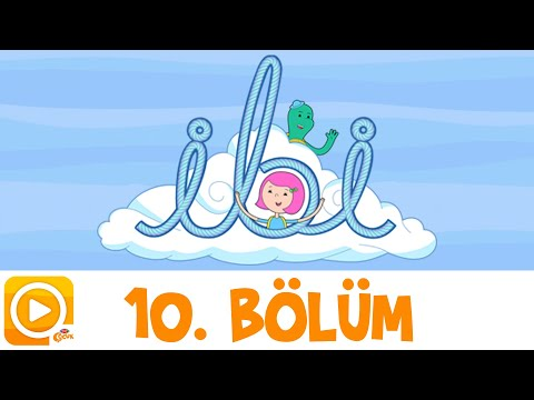 TRT ÇOCUK / İBİ / 10. BÖLÜM