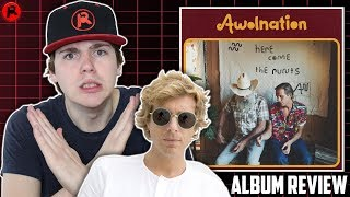 AWOLNATION - Here Come the Runts | Album Review