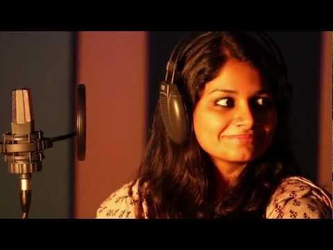 "Valentine's Day Special Hindi & Tamil Double - ""Dhik Dhik"" by Navneeth Sundar ft. Vandana Srinivasan"