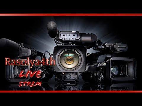 rasolya 4th live streming