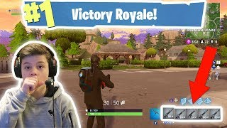 GREY GUNS ONLY CHALLENGE IN FORTNITE!