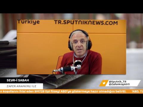 Emekli Tümgeneral Yavuz: ABD'nin çekilmesi Türkiye için çok iyi oldu 4