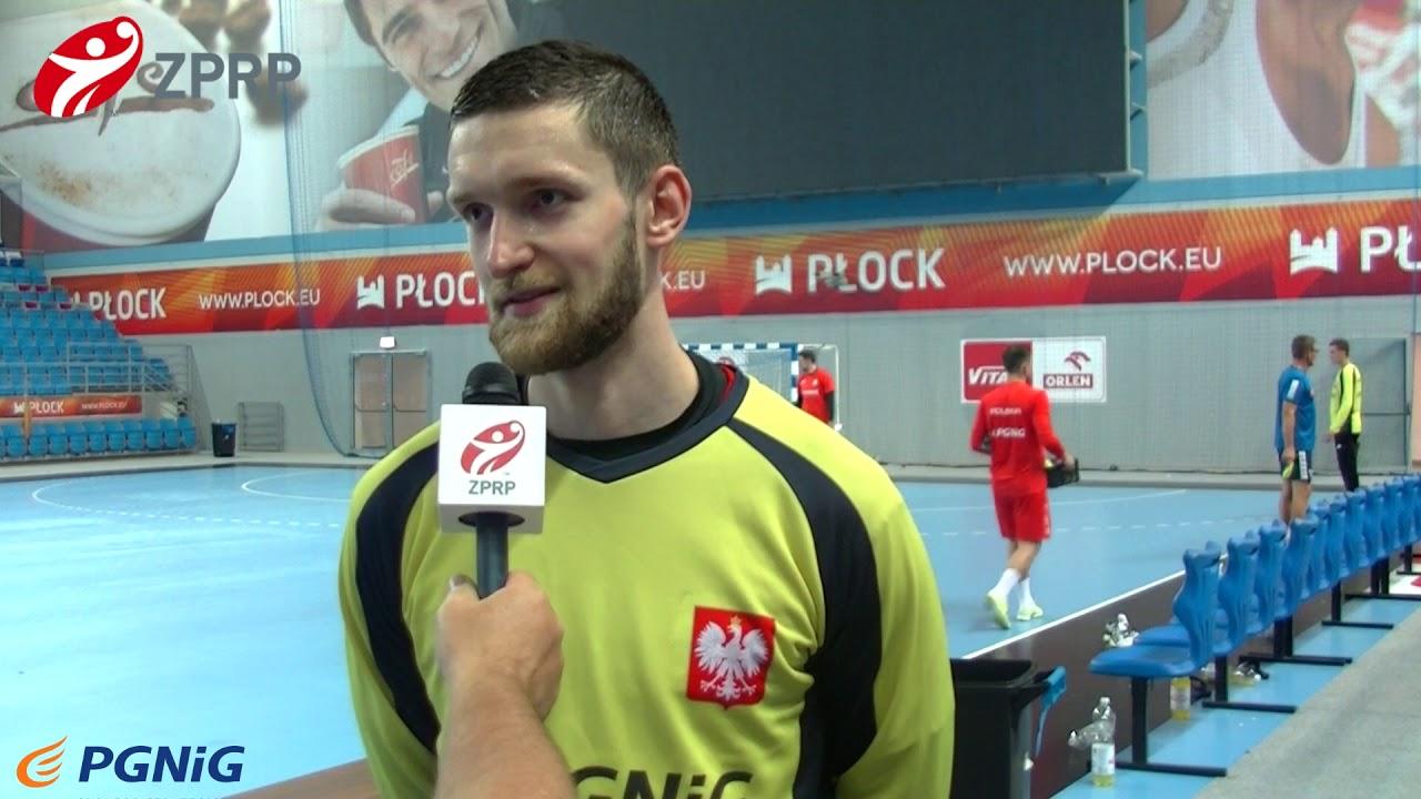 Krzysztof Szczecina: Te treningi przyniosą efekt