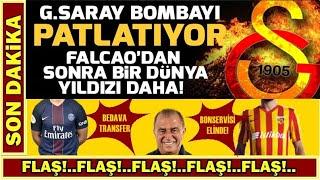 Galatasaray 'a SüperStar Müjdesi! 10 Numarayı Bulduk! Son DAKİKA!