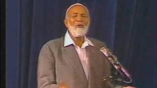 Sheikh Ahmed Deedat - Al-Qur