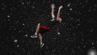 Backflip fail shooting stars meme