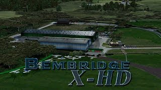 Bembridge X-HD
