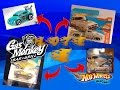 Hot Wheels 2017 | Lote E/Case E & Retro Entretaiment 2017