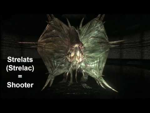 Resident Evil 6 Monster Names - YouTube