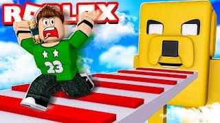 ADVENTURE ZEIT ESCAPE IN ROBLOX !